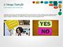 Comics Speech Bubbles slide 11