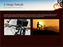 Morning Cycling slide 11