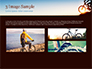 Morning Cycling slide 12