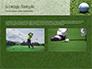 Golf Ball on Grass slide 11