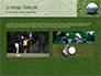 Golf Ball on Grass slide 12
