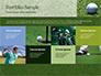 Golf Ball on Grass slide 17
