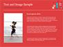 Fitness App slide 15