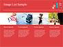 Fitness App slide 16