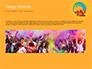 Holi Festival Accessories slide 10