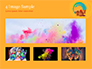 Holi Festival Accessories slide 13