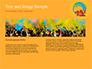 Holi Festival Accessories slide 14