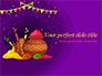 Holi Festival Jugs slide 1
