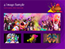 Holi Festival Jugs slide 13