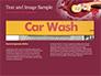 Carwash slide 14
