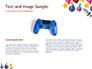 Video Games Background slide 14