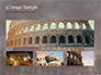 The Ancient Roman Colosseum slide 13