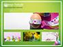 Cute Easter Background slide 13