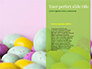 Cute Easter Background slide 9