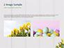 Nice Easter Background slide 11