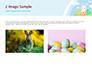 Adorable Easter Bunny slide 11