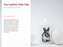 Adorable Easter Bunny slide 9
