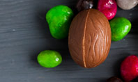 Easter Sweets Presentation Template