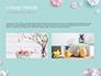 3D Easter Background slide 12