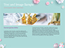 3D Easter Background slide 14