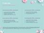 3D Easter Background slide 2