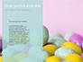 3D Easter Background slide 9
