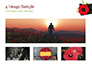 Anzac Day Background slide 13