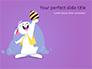 Funny Easter Bunny slide 1