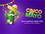 Holiday Cinco de Mayo slide 1