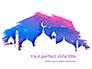 Ramadan Kareem Greeting slide 1