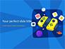 Gamepad Illustration slide 1