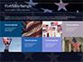 Closeup Photo of USA Flag slide 17