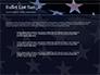 Closeup Photo of USA Flag slide 7
