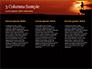 Spartan Warrior Silhouette slide 6