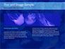 Group of Bioluminescent Jellyfish slide 14