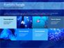 Group of Bioluminescent Jellyfish slide 17