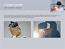 Blurred Man in VR Headset slide 11