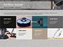 Top View of Carpet and Vacuum Cleaner Brush slide 17