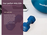 Healthy Lifestyle Illustration Concept slide 9