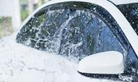 Car Wash Service Presentation Template