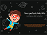 Super Hero Kid slide 1