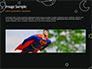 Super Hero Kid slide 10