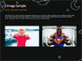 Super Hero Kid slide 11