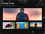 Super Hero Kid slide 13