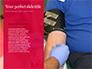 Blood Donation slide 9
