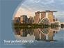 Landscape of Singapore slide 1