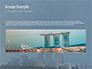 Landscape of Singapore slide 10