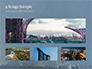Landscape of Singapore slide 13