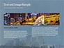 Landscape of Singapore slide 14