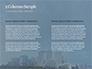 Landscape of Singapore slide 5